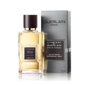 ゲラン GUERLAIN ランスタン ド ゲラン プールオム オーデトワレ EDT SP 50ml 【香水】【odr】|kousuiandco