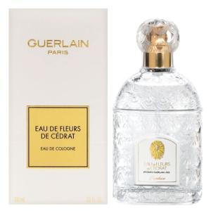 ゲラン GUERLAIN オーデフルール セドラ オーデコロン EDC SP 100ml 香水 の商品画像 ナビ