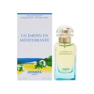エルメス HERMES 地中海の庭 EDT SP 50ml 【香水】【あすつく】|kousuiandco