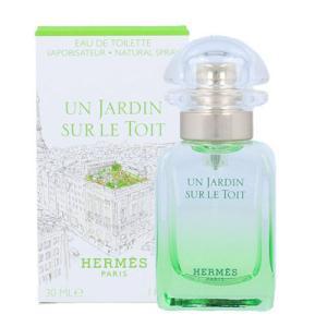 エルメス HERMES 屋根の上の庭 EDT SP 30ml 【香水】【あすつく】|kousuiandco
