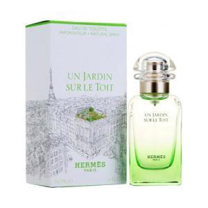 エルメス HERMES 屋根の上の庭 EDT SP 50ml 【香水】【あすつく】 kousuiandco