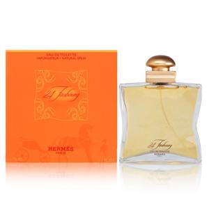 エルメス HERMES ヴァンキャトル フォーブブール EDT SP 50ml 香水 odr の商品画像|ナビ