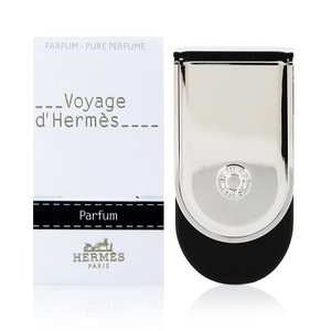 エルメス HERMES ヴォヤージュ ドゥ エルメス ピュア パフューム EDP 5ml ミニチュア 【ミニ香水】【あすつく】|kousuiandco