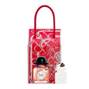 エルメス HERMES ツイリー ドゥ エルメス ギフトセット EDP50ml セラミック飾り付き 【香水】【あすつく】|kousuiandco
