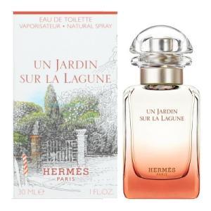 エルメス HERMES ラグーナの庭 EDT SP 30ml 【香水】【あすつく】|kousuiandco