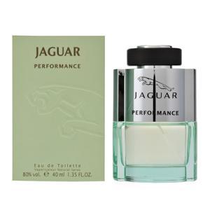 ジャガー JAGUAR ジャガー パフォーマンス EDT SP 40ml 【香水】【あすつく】|kousuiandco