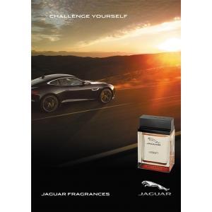 ジャガー JAGUAR ジャガー ヴィジョン スポーツ EDT SP 100ml 【香水】【odr】|kousuiandco|02
