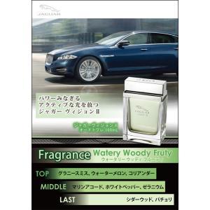 ジャガー JAGUAR ジャガー ヴィジョン II 2 EDT SP 100ml 【香水】【odr】|kousuiandco|02