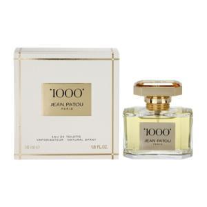ジャン パトゥ JEAN PATOU ミル 1000 オードトワレ EDT SP 50ml 【香水】【odr】|kousuiandco