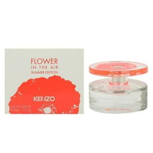 ケンゾー KENZO フラワー エア サマー EDT SP 50ml 【香水】【odr】【在庫処分】|kousuiandco