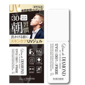 ロードダイアモンド KEISUKE HONDA バイ ケイスケ ホンダ フレグランス UVカットジェ...