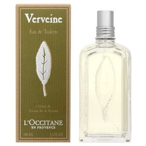 ロクシタン L'OCCITANE ヴァーベナ オードトワレ EDT SP 100ml 【香水】【あすつく】|kousuiandco