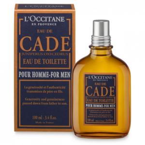 ロクシタン L'OCCITANE ケード オードトワレ EDT SP 100ml 【香水】【あすつく】|kousuiandco