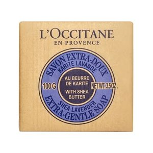 ロクシタン L'OCCITANE シアソープ ラベンダー 100g 【odr】|kousuiandco
