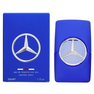メルセデスベンツ Mercedes Benz マン ブルー ジャパンリミテッド EDT SP 50m...