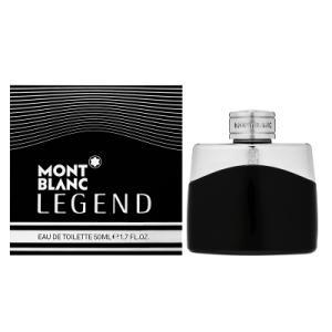 モンブラン MONT BLANC レジェンド EDT SP 50ml 【香水】【あすつく】|kousuiandco