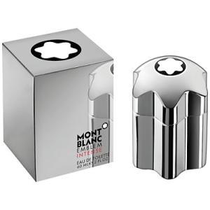 モンブラン MONT BLANC エンブレム インテンス オードトワレ EDT SP 60ml 【香水】【あすつく】|kousuiandco