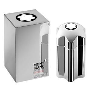 モンブラン MONT BLANC エンブレム インテンス オードトワレ EDT SP 100ml 【香水】【odr】|kousuiandco