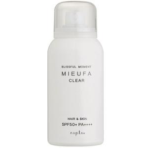 商品説明:香るUVケア! 気になる日々の紫外線から髪を守る「香る」UVケア。ヘアフレグランスとしても...