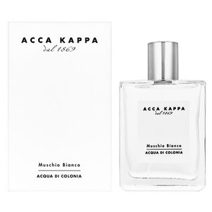 アッカカッパ ACCA KAPPA ホワイトモス オーデコロン EDC SP 100ml 【香水】【激安セール】【あすつく】|kousuiandco