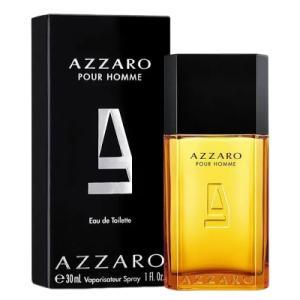 アザロ AZZARO アザロ プールオム EDT SP 30ml 【香水】【激安セール】【あすつく】|kousuiandco