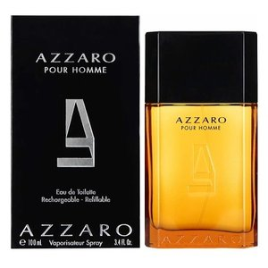 アザロ AZZARO アザロ プールオム EDT SP 100ml 香水 の商品画像|ナビ