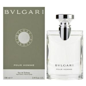 ブルガリ BVLGARI ブルガリ プールオム EDT SP 100ml 【香水】【激安セール】【あすつく】|kousuiandco