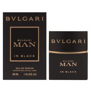 ブルガリ BVLGARI ブルガリ マン イン ブラック EDP SP 30ml 【香水】【激安セール】【あすつく】|kousuiandco