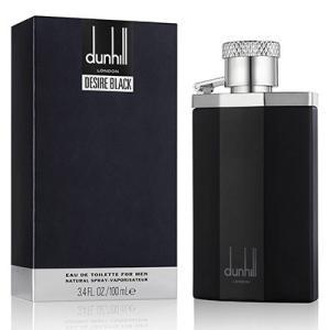 ダンヒル DUNHILL デザイア ブラック EDT SP 100ml 【香水】【激安セール】【あすつく】|kousuiandco