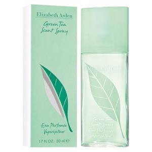 商品説明:スーパーライトでスーパーエナジェティックな香り、グリーンティー セントスプレーは気持ちを高...