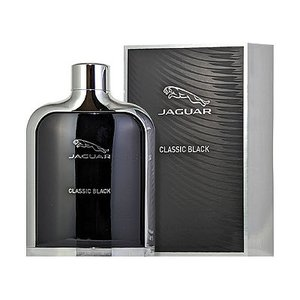 ジャガー JAGUAR クラシック ブラック EDT SP 100ml 【香水】【激安セール】【あすつく休み】|kousuiandco