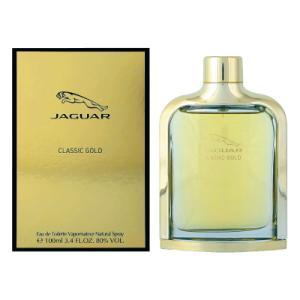 ジャガー JAGUAR ジャガー クラシック ゴールド EDT SP 100ml 【香水】【激安セール】【odr】 kousuiandco