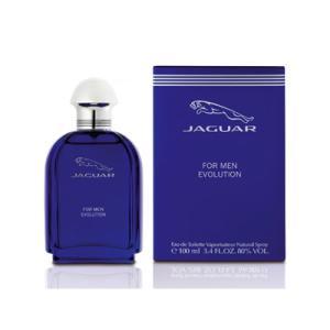ジャガー JAGUAR ジャガー フォーメン エボリューション EDT SP 100ml 【香水】【激安セール】【odr】|kousuiandco