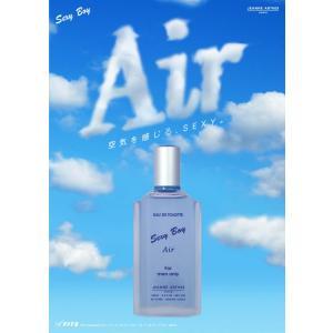 ジャンヌ アルテス JEANNE ARTHES セクシーボーイ Air EDT SP 100ml 【香水】【激安セール】【odr】 kousuiandco 02