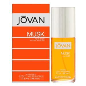 ジョーバン JOVAN ムスク フォーメン EDC SP 88ml 【香水】【激安セール】【あすつく】|kousuiandco