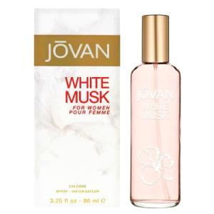 ジョーバン JOVAN ホワイトムスク フォーウーマン EDC SP 96ml 【香水】【激安セール】【あすつく】|kousuiandco