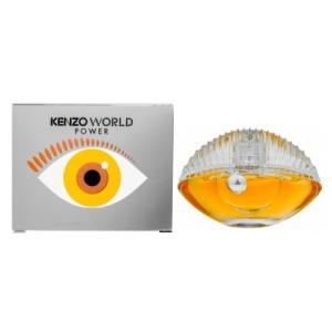 ケンゾー KENZO ケンゾー ワールド パワー オーデパルファム EDP SP 30ml 【香水】...