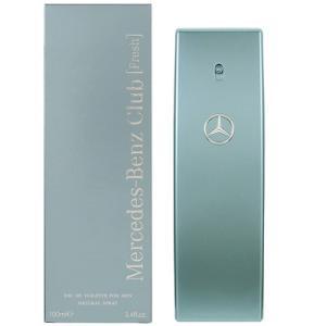メルセデスベンツ Mercedes Benz クラブフレッシュ EDT SP 100ml 【香水】【...
