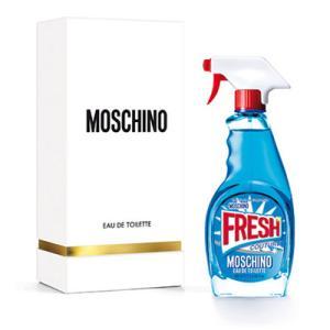 モスキーノ MOSCHINO フレッシュクチュール EDT SP 30ml 【香水】【激安セール】【odr】|kousuiandco