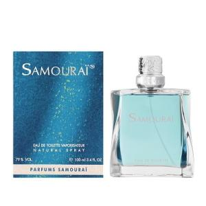 サムライ SAMOURAI サムライ EDT SP 100ml 【香水】【激安セール】【あすつく】|kousuiandco