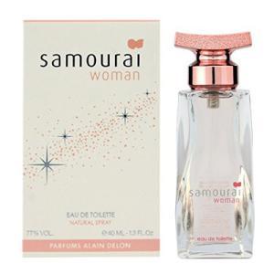 サムライ SAMOURAI サムライウーマン EDT SP 40ml 【香水】【激安セール】【あすつく】