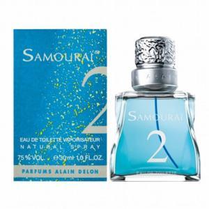 サムライ SAMOURAI サムライ 2 EDT SP 30ml 【香水】【激安セール】【odr】|kousuiandco