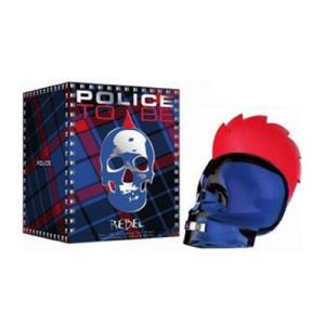 ポリス POLICE トゥービー レーベル EDT SP 125ml 香水 の商品画像|ナビ