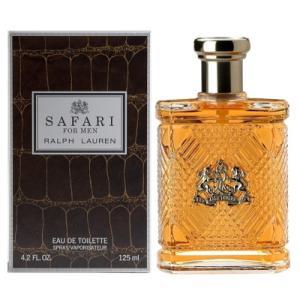 ラルフ ローレン RALPH LAUREN サファリ フォーメン EDT SP 125ml 【香水】【あすつく】|kousuiandco