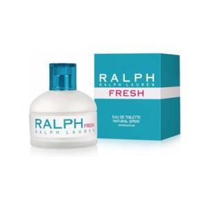 ラルフ ローレン RALPH LAUREN ラルフ フレッシュ EDT SP 100ml 【香水】【odr】|kousuiandco