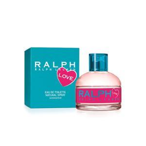 ラルフ ローレン RALPH LAUREN ラルフ ラブ EDT SP 100ml 【香水】【odr】|kousuiandco