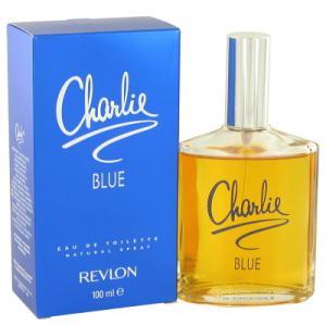 レブロン REVLON チャーリー ブルー EDT SP 100ml 【香水】【あすつく】【在庫処分】|kousuiandco