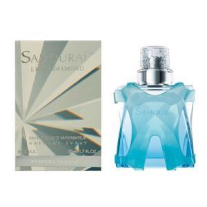 サムライ SAMOURAI サムライ ライトダイヤモンド EDT SP 50ml 【香水】【odr】|kousuiandco