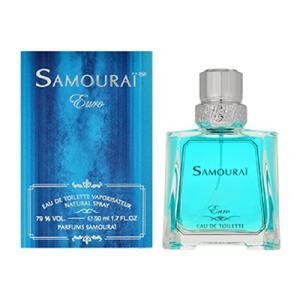 サムライ SAMOURAI サムライ ユーロ EDT SP 50ml 【香水】【あすつく】|kousuiandco