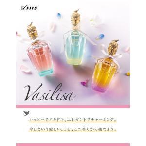 ヴァシリーサ Vasilisa ガーデンワルツ オードパルファム EDP SP 50ml 【香水】【あすつく】|kousuiandco|02